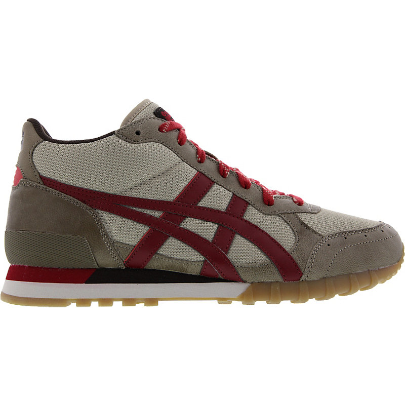 NEU-Onitsuka-Tiger-Colorado-Eighty-Five-Mid-Herrenschuhe-Sneaker-Beige