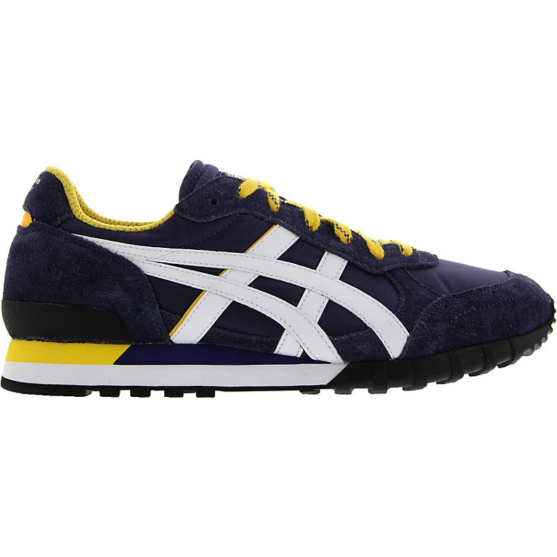 NEU-Onitsuka-Tiger-Colorado-Eighty-Five-Herrenschuhe-Sneaker-Blau