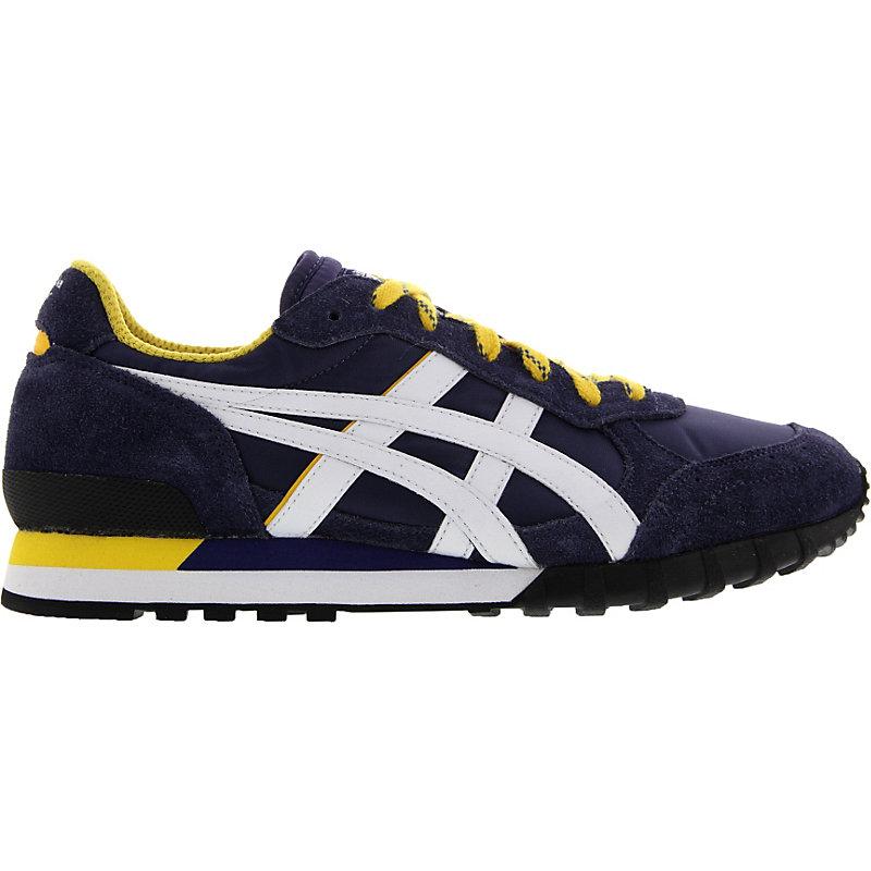 NEU-Onitsuka-Tiger-Colorado-Eighty-Five-Herrenschuhe-Sneaker-Blau