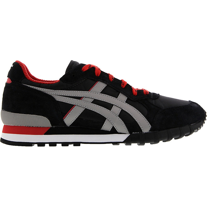 NEU-Onitsuka-Tiger-Colorado-Eighty-Five-Herrenschuhe-Sneaker-Schwarz