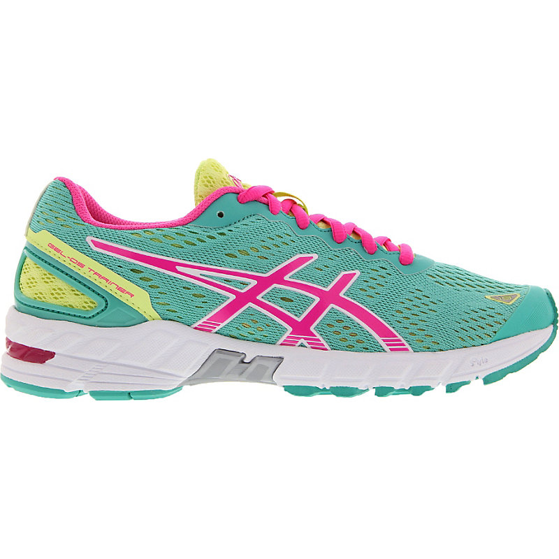NEU-Asics-Gel-DS-Trainer-19-women-Damen-Joggingschuhe-Gruen