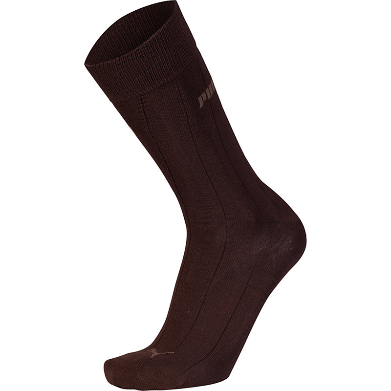 NEU-Puma-Men-Dropped-Needle-Socks-2-Paar-Unisex-Socken