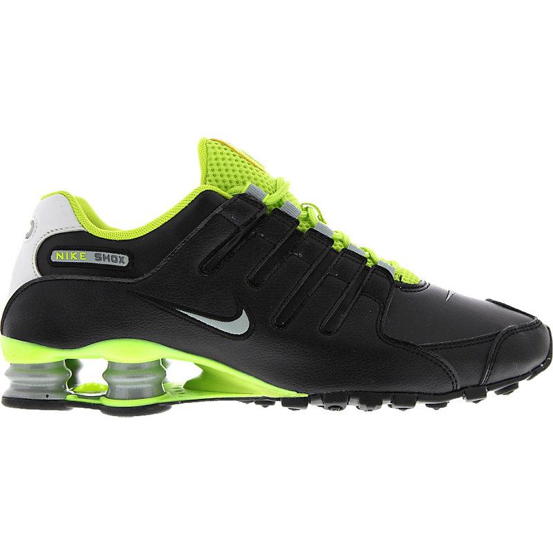 Nike Shox NZ - EUR 42