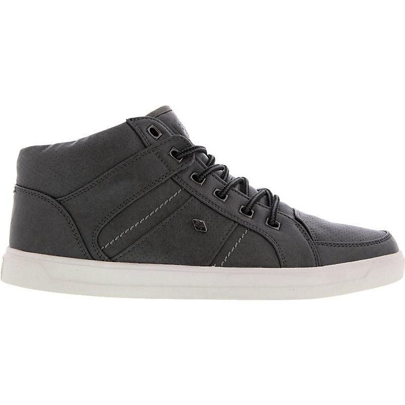 NEU-British-Knights-Fakka-Mid-Herrenschuhe-Sneaker-Grau