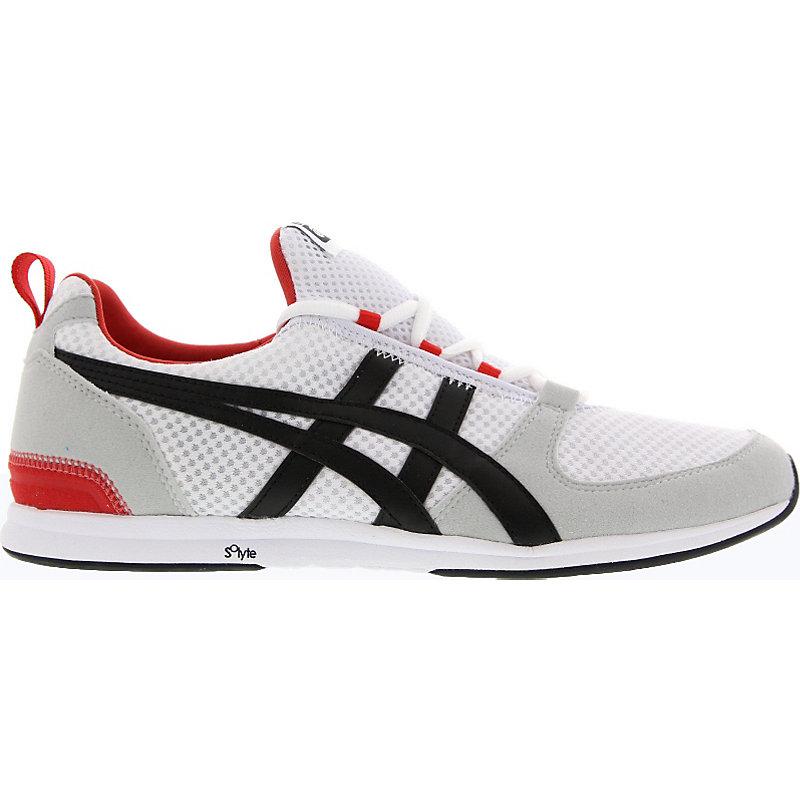 NEU-Onitsuka-Tiger-Ult-Racer-Herrenschuhe-Sneaker-Weiss