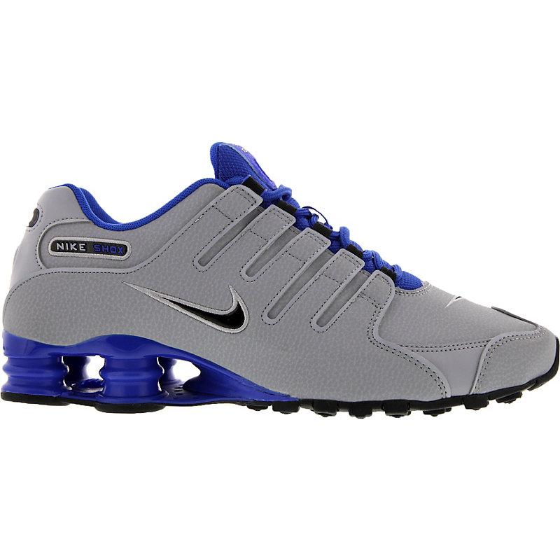 Nike Shox NZ - EUR 40,5