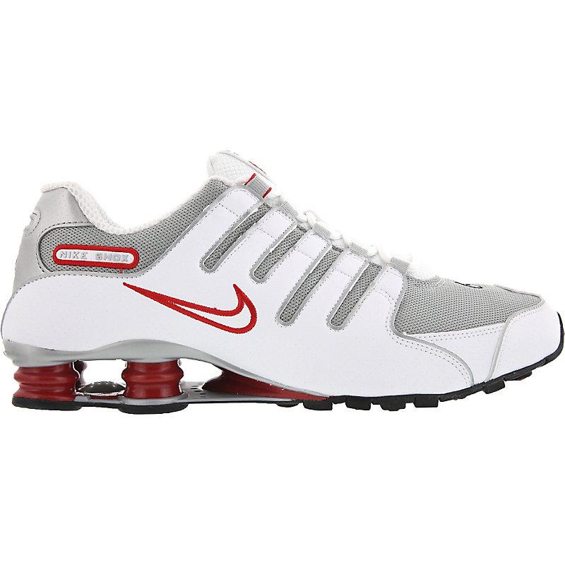 Nike Shox NZ weiss Gr.45 378341104