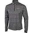 Nike Element Stripe 1/2 Zip Longsleeve Shirt